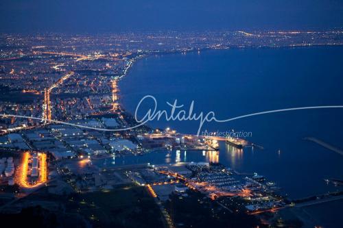 Antalya City Photo