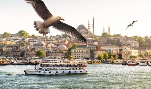 Discover to istanbul city by photos now.