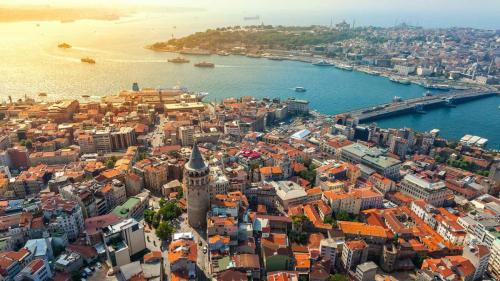 Most beautiful istanbul photo 1