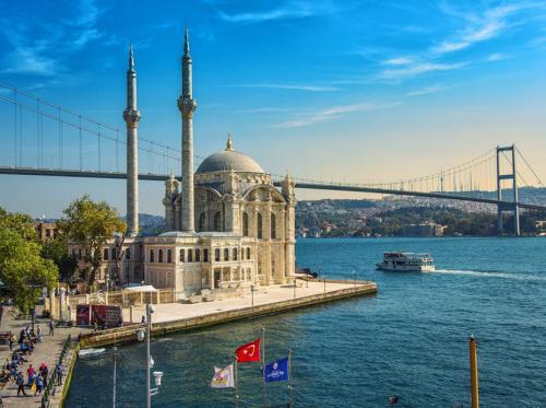 wonderfull istanbul photo
